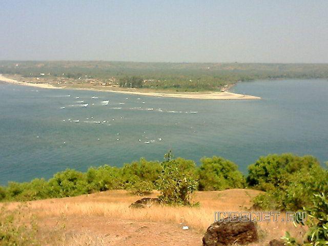 Осторожно, Море! фото Гоа, Индия