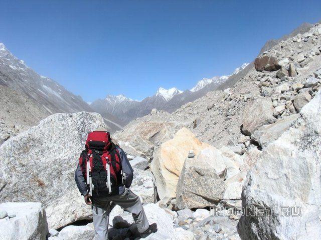 Треккинг в Гималаи: что нужно знать?