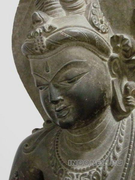 Древняя скульптура, музей Патны