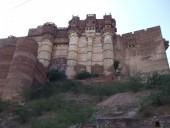 Джодпур, форт