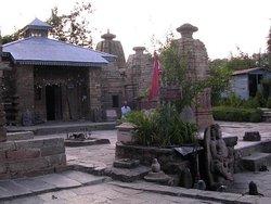 Байджнатх, храм