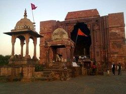 Бходжпур. Храм Шивы