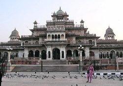Дворец Джайпура