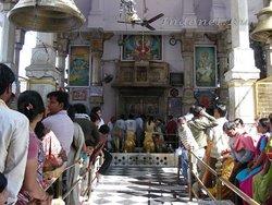 Храм Баджешвари