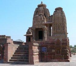 Храм ХариХара