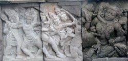 Рамаяна из Прамбанана