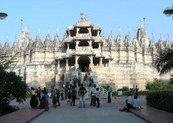 Ранакпур, храм