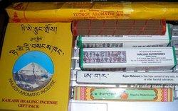 Тибетские благовония