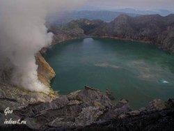 Вулкан Инджен
