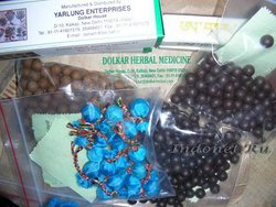 Тибетские лекарства