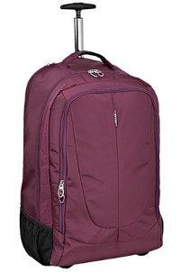 Сравнение чемоданов-рюкзаков на колесах, POLAR