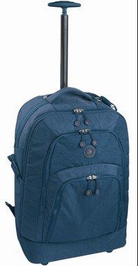 Сравнение рюкзаков на колесиках, Samsonite