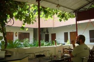 Гостиница в Агре