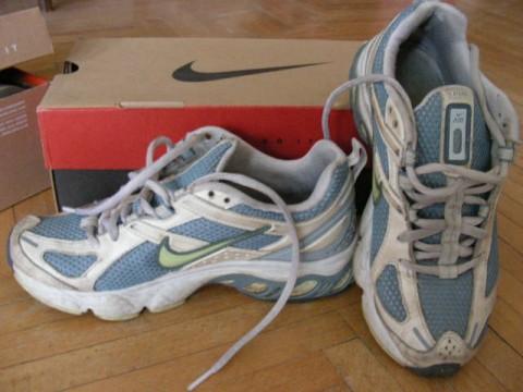 Легкие кроссовки. Обувь для Индии