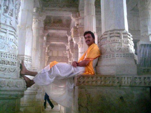 Ранакпур