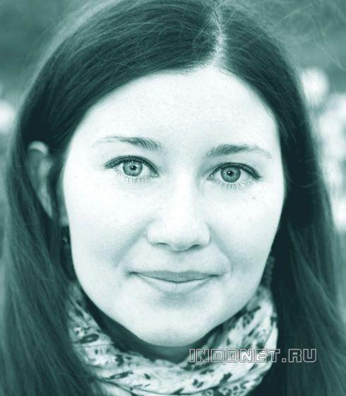 Ирина Пинар, Индрани