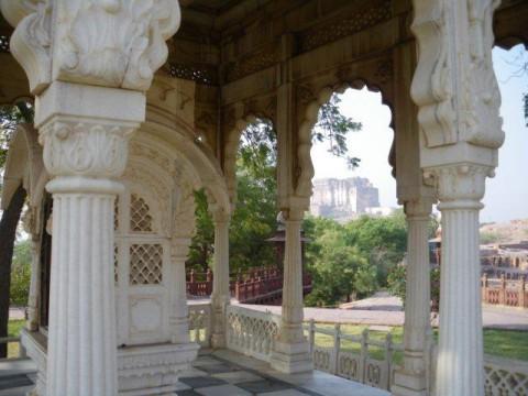 Джасвант Тада, Джодпур