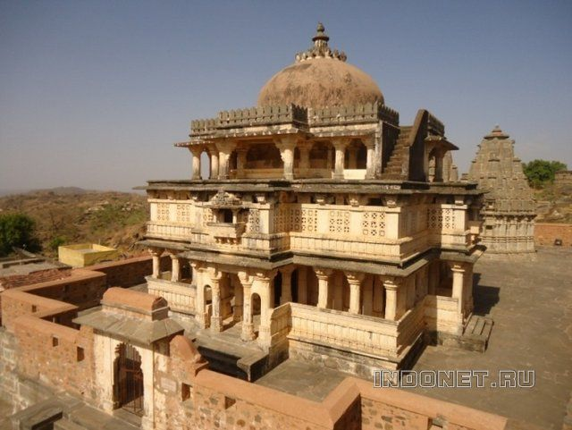 Кумбхалгарх