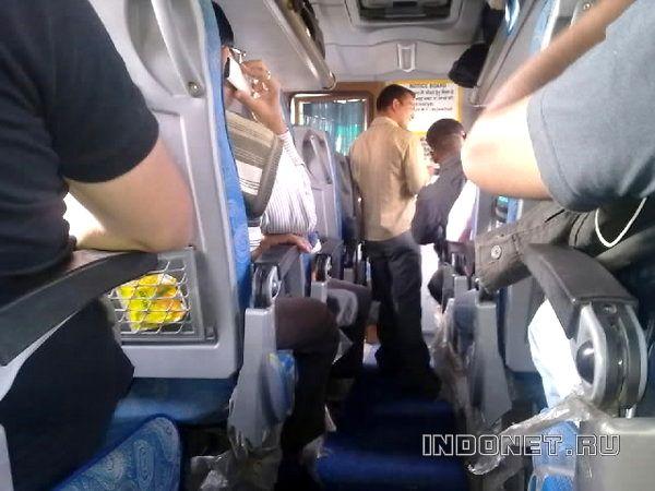 автобус в дели