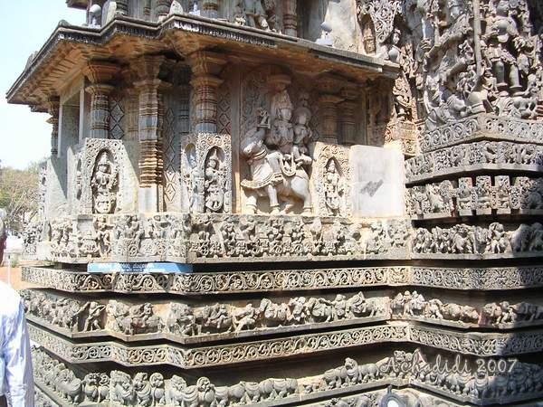 Храм в Халебиде - архитектурное сокровище