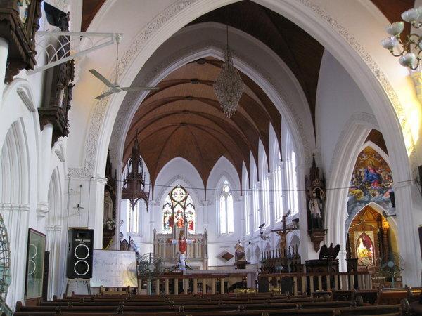 Базилика святого Фомы в Ченнаи