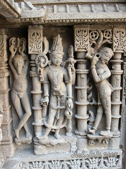 Patan Rani-ki-vav