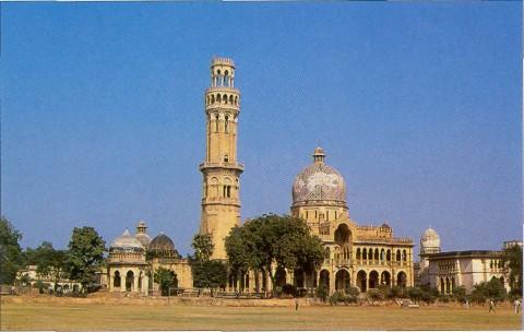Центральный колледж Муира, сейчас Аллахабадский университет