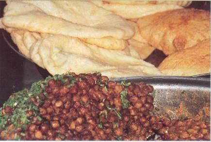 Кухня Гуджарата