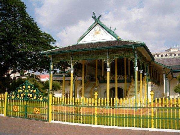 Малайзия, Алор Сетар