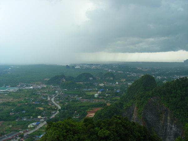 from tiger cave hill