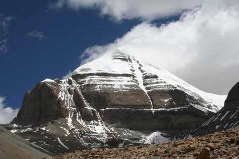 Кора вокруг Кайлаша, Тибет