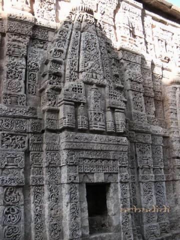 Храм в форте Кангры