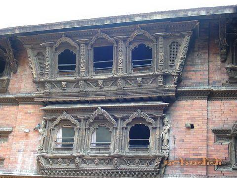 Хавели Катманду