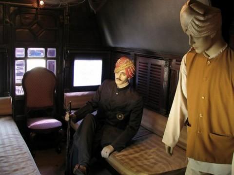 Если б я был султан, я б имел...вагон