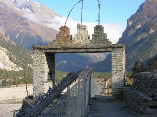 ворота в гималаи