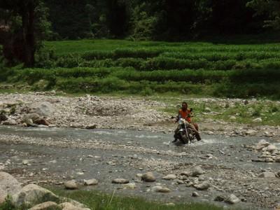 Banepa-Sindulimadi Rajmarg, new road