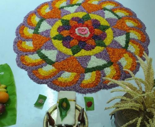 Пукколам, фото H. Vibhu thehindu.com