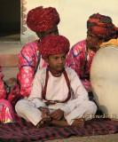 Мальчик из Раджастана