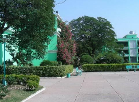 Русский консульский район в Дели