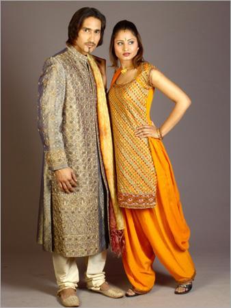 Шервани и сальвар камиз http://kinny.tradeindia.com/