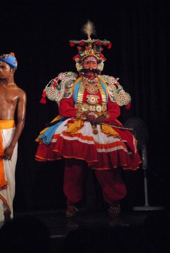 Актер народного театра