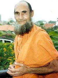 Свами Шива Калки в последние годы жизни