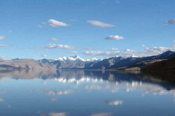 Озеро Тсо Морири