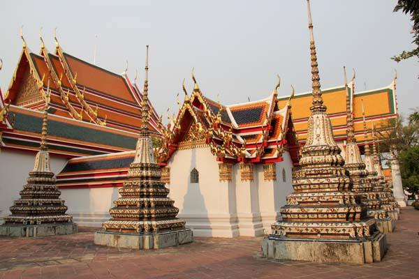 Ват По, Бангкок