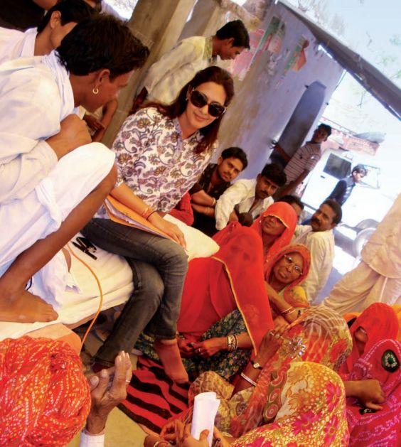 Chhavvi RaJavat