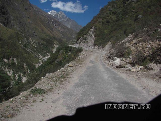 Самоучитель по Индии: индийские дороги