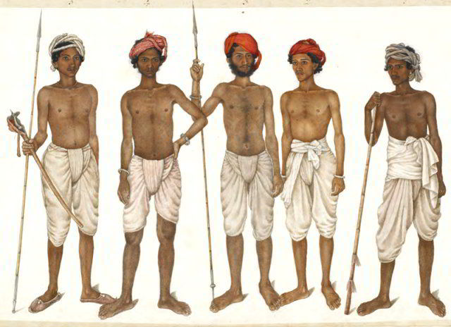 славяне и индийцы - родственники