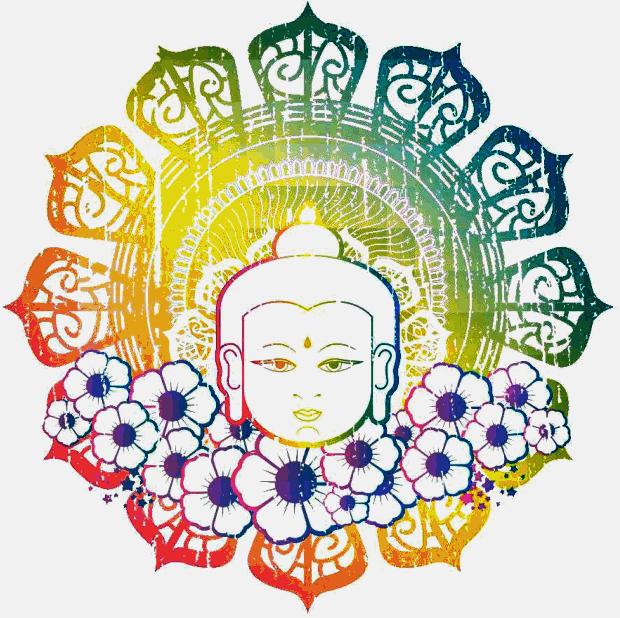 Четвертый поворот колеса Дхармы