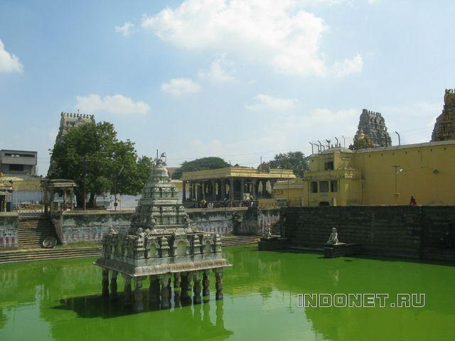 Канчипурам-Ченнай
