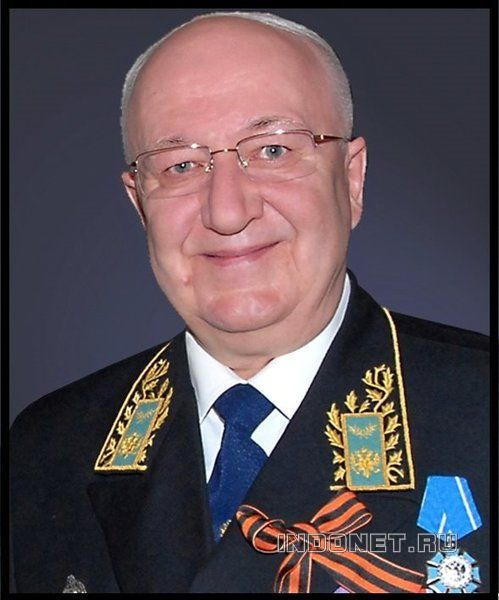 Умер наш посол в Индии А.М.Кадакин
